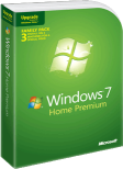 Windows 7 Family Pack box shot
